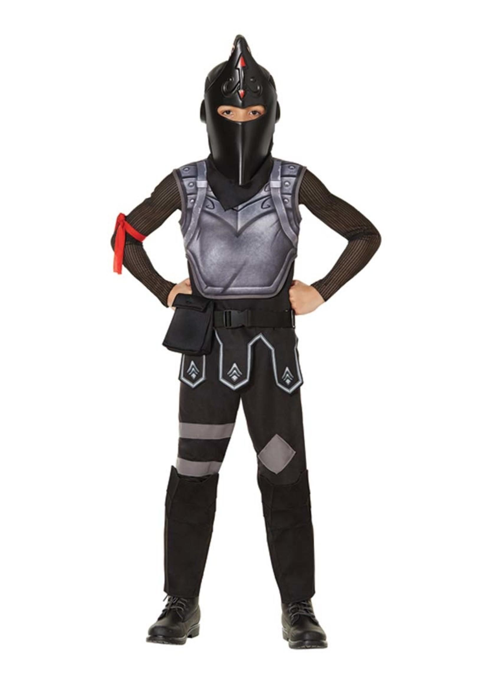 FUN WORLD Fortnite Black Knight - Boy's
