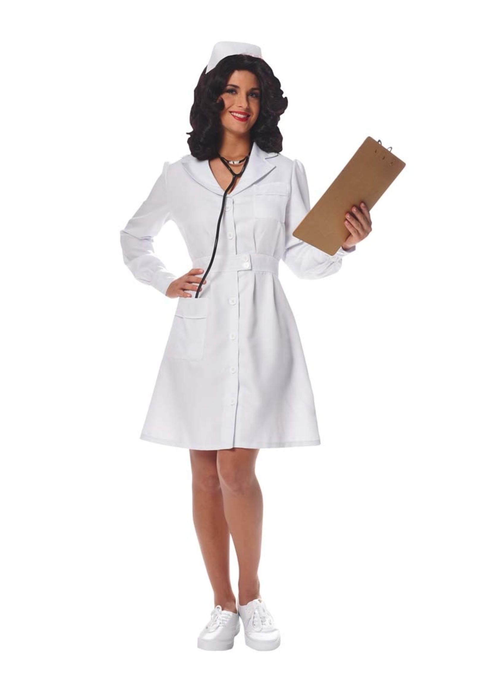Vintage Nurse - Women's