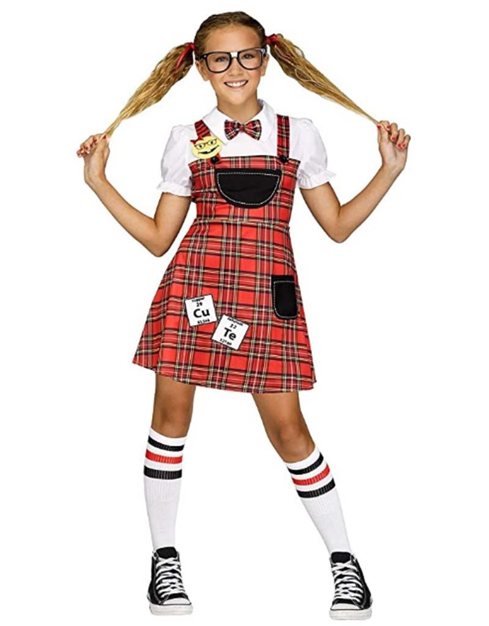 FUN WORLD Head of the Class - Girl's