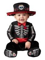 FUN WORLD Sugar Skull Cutie - Infant