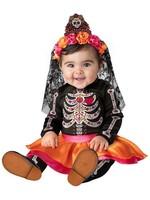 FUN WORLD Sugar Skull Sweetie - Infant