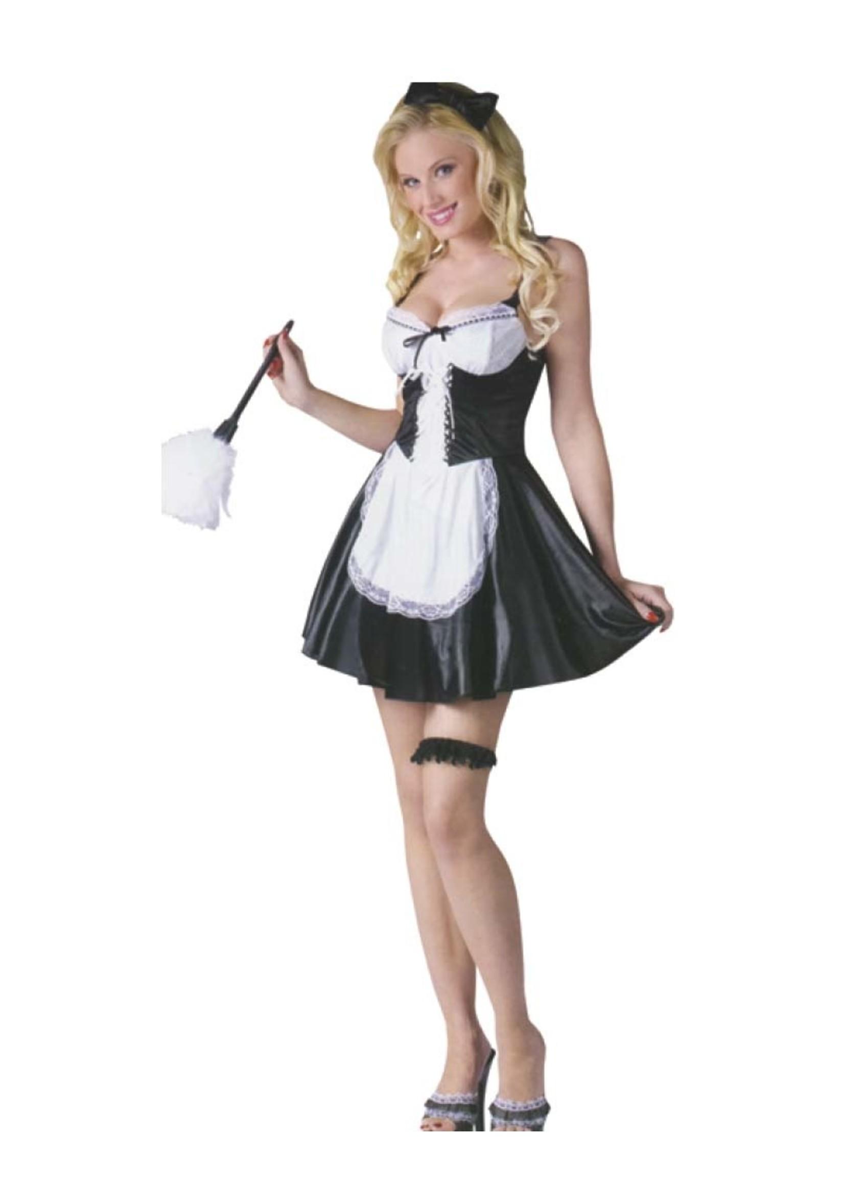 French Maid - Women's