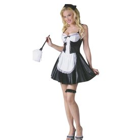French Maid - Women's