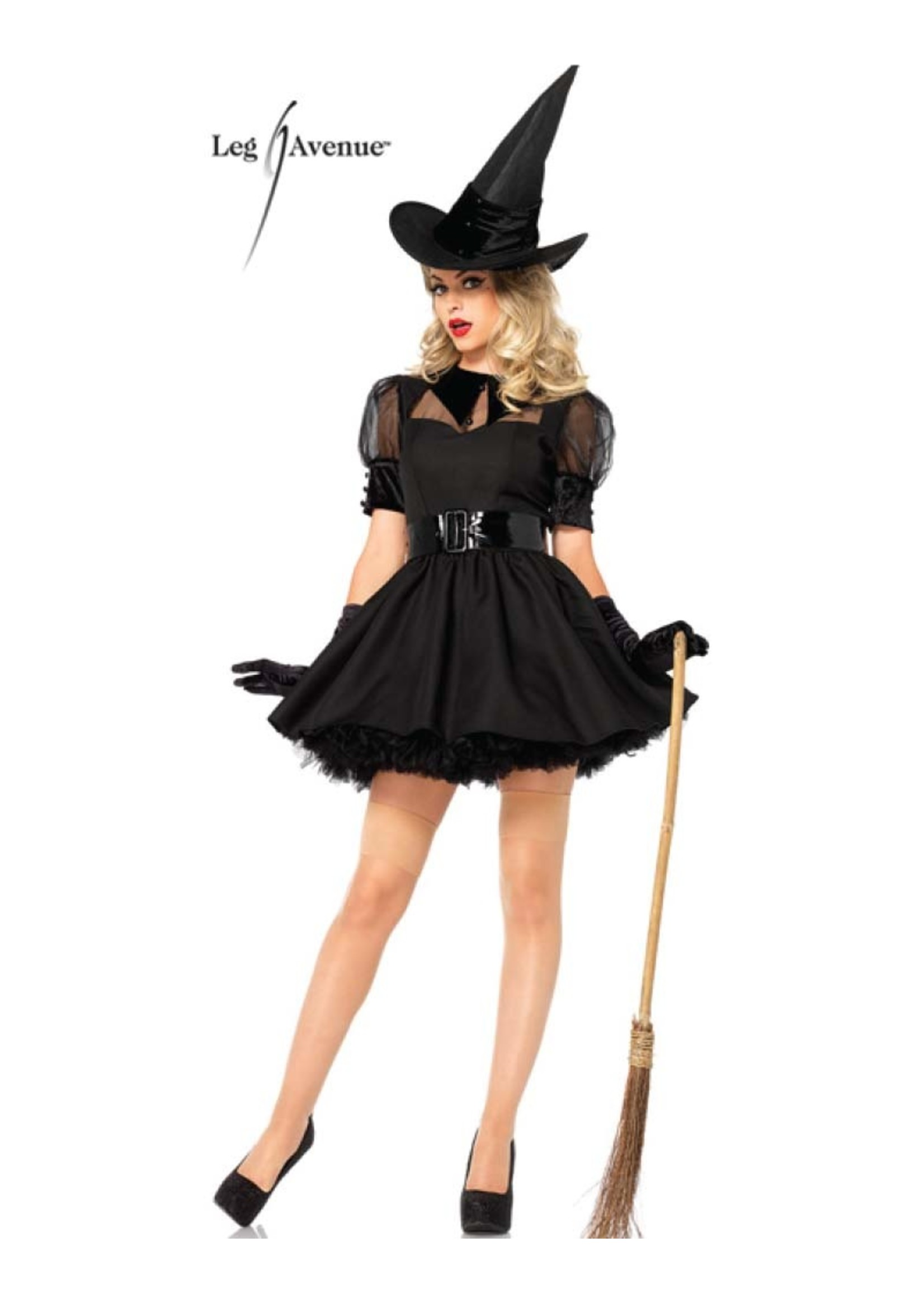 Bewitching Witch - Women's