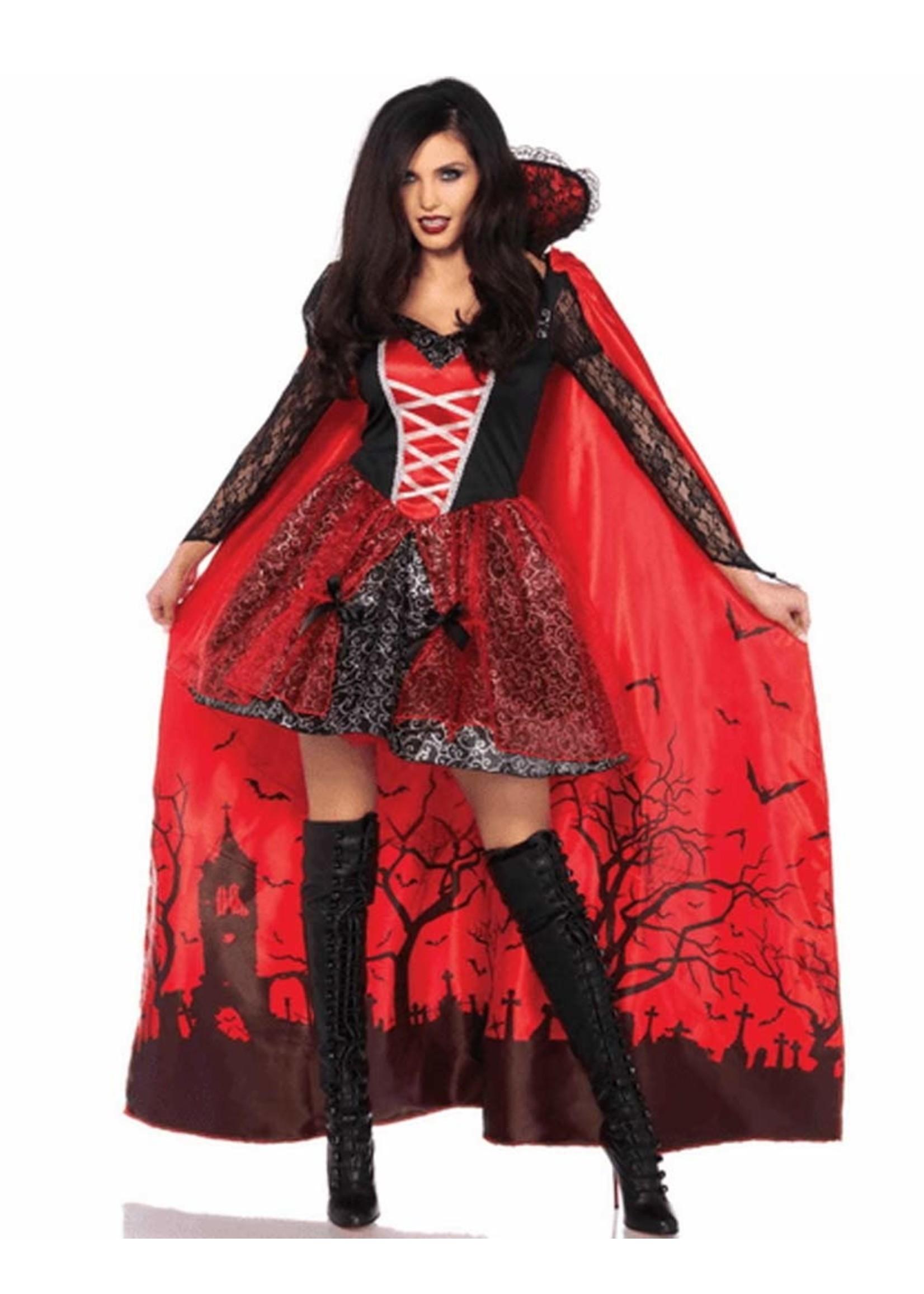 Vampire Temptress - Women's