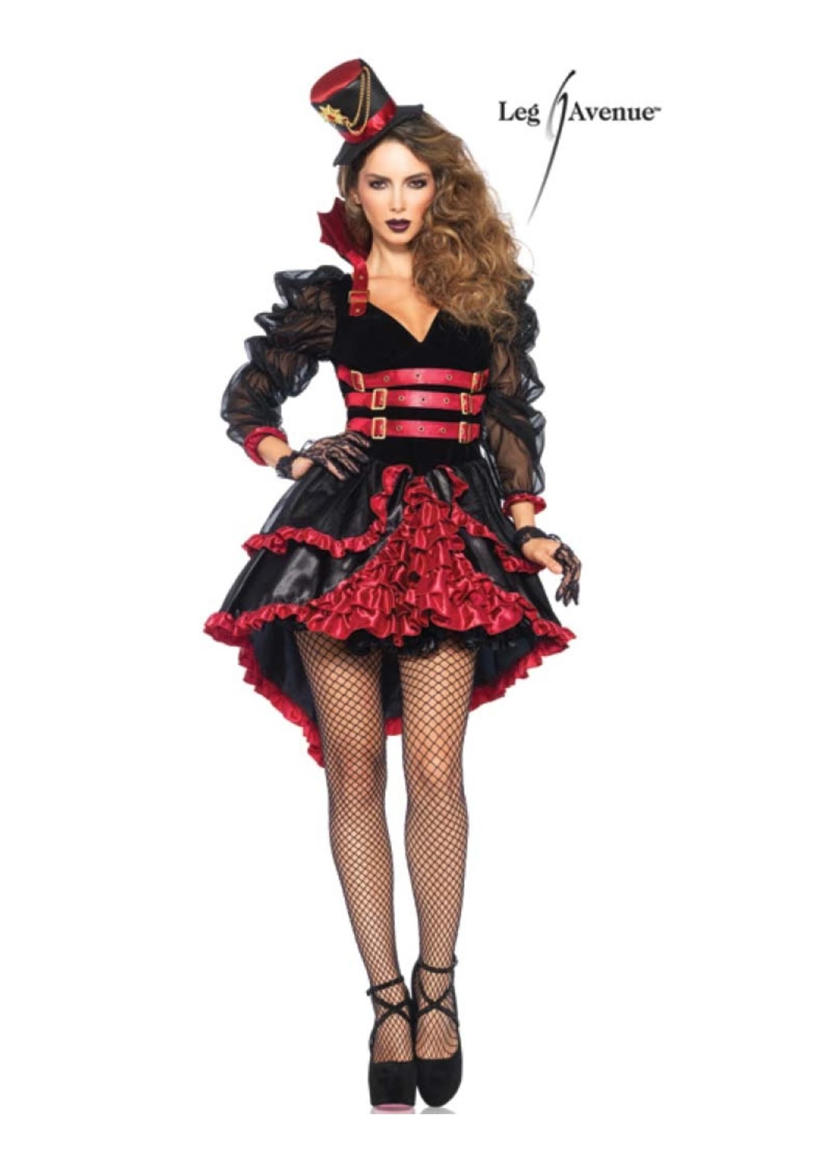 Victorian Vamp - Women's