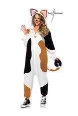 Calico Cat Funsie - Women's