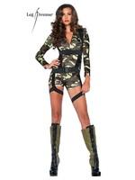 LEG AVENUE Goin' Commando - Women's