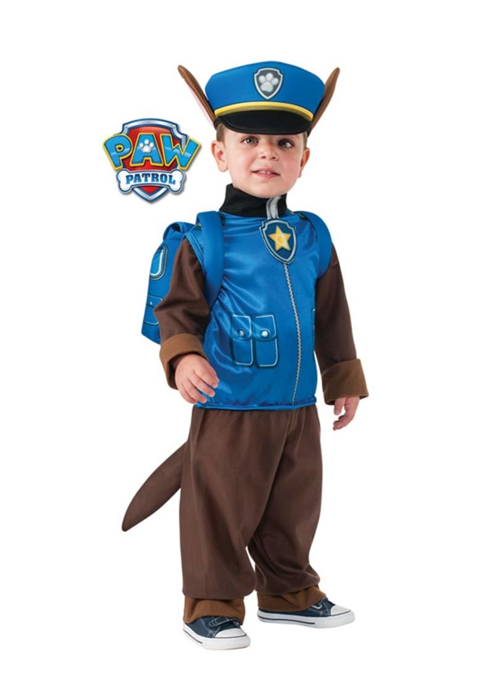 RUBIES Chase - Paw Patrol - Toddler