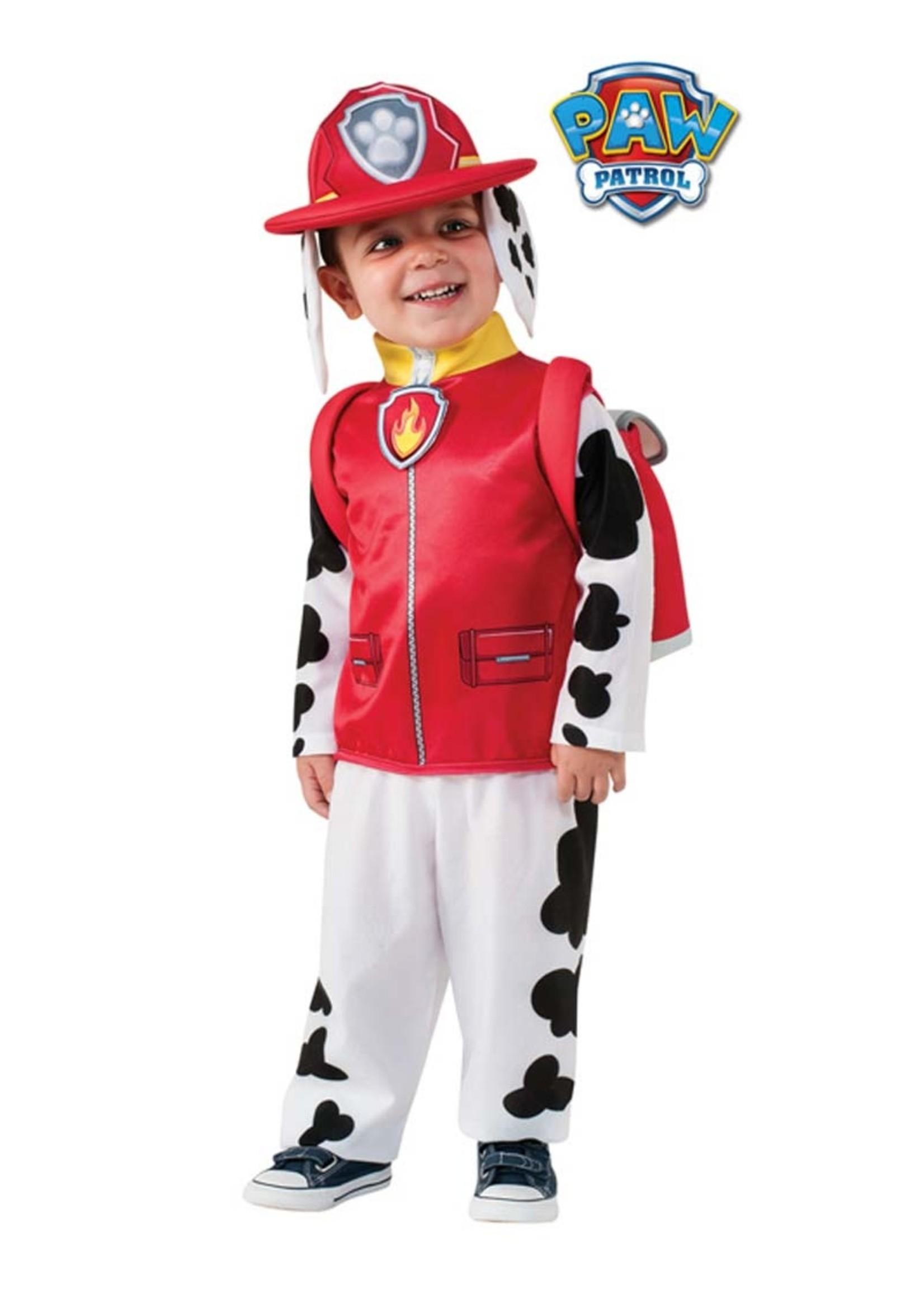 RUBIES Marshall - Paw Patrol - Toddler