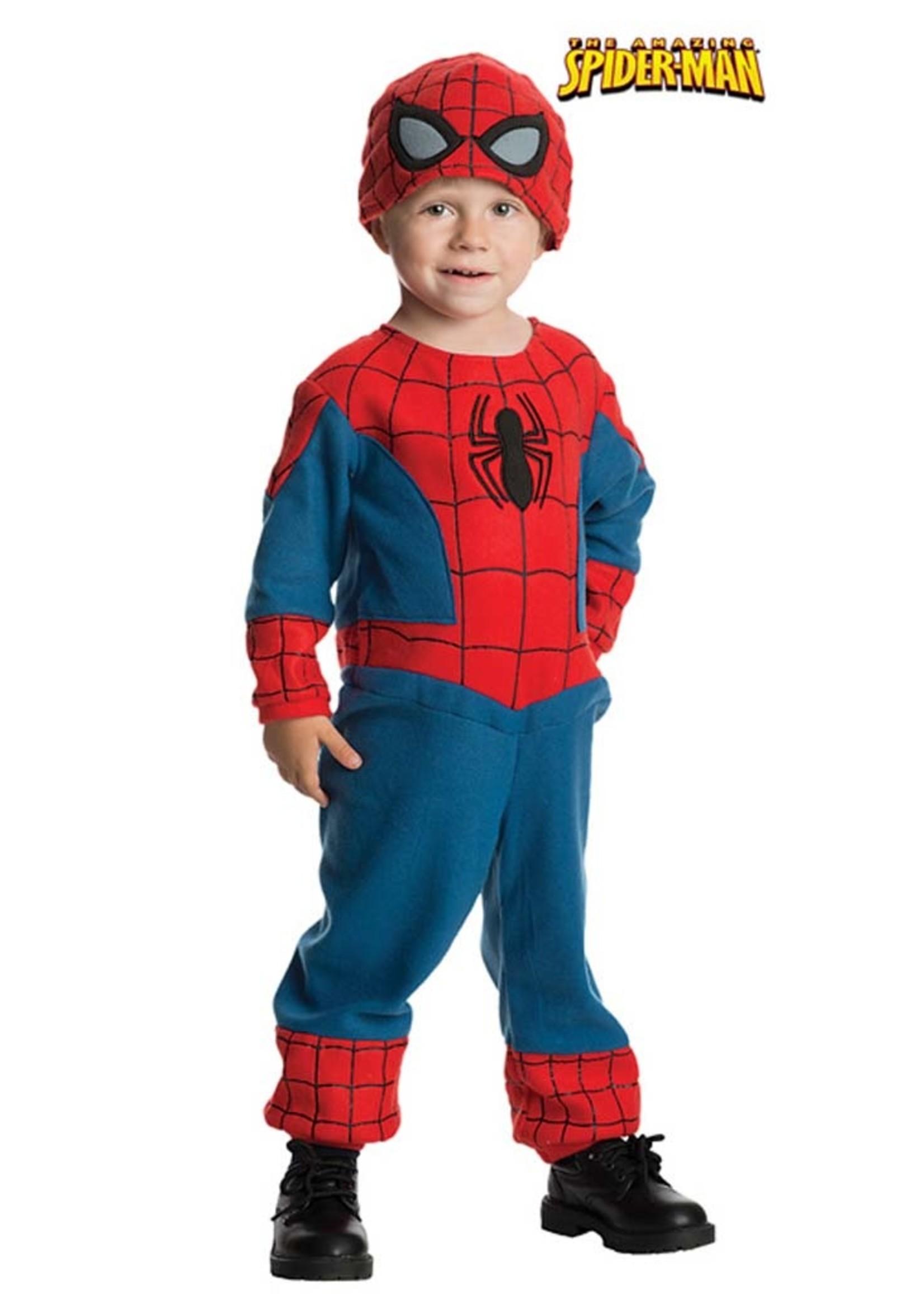 Spider-Man - Toddler