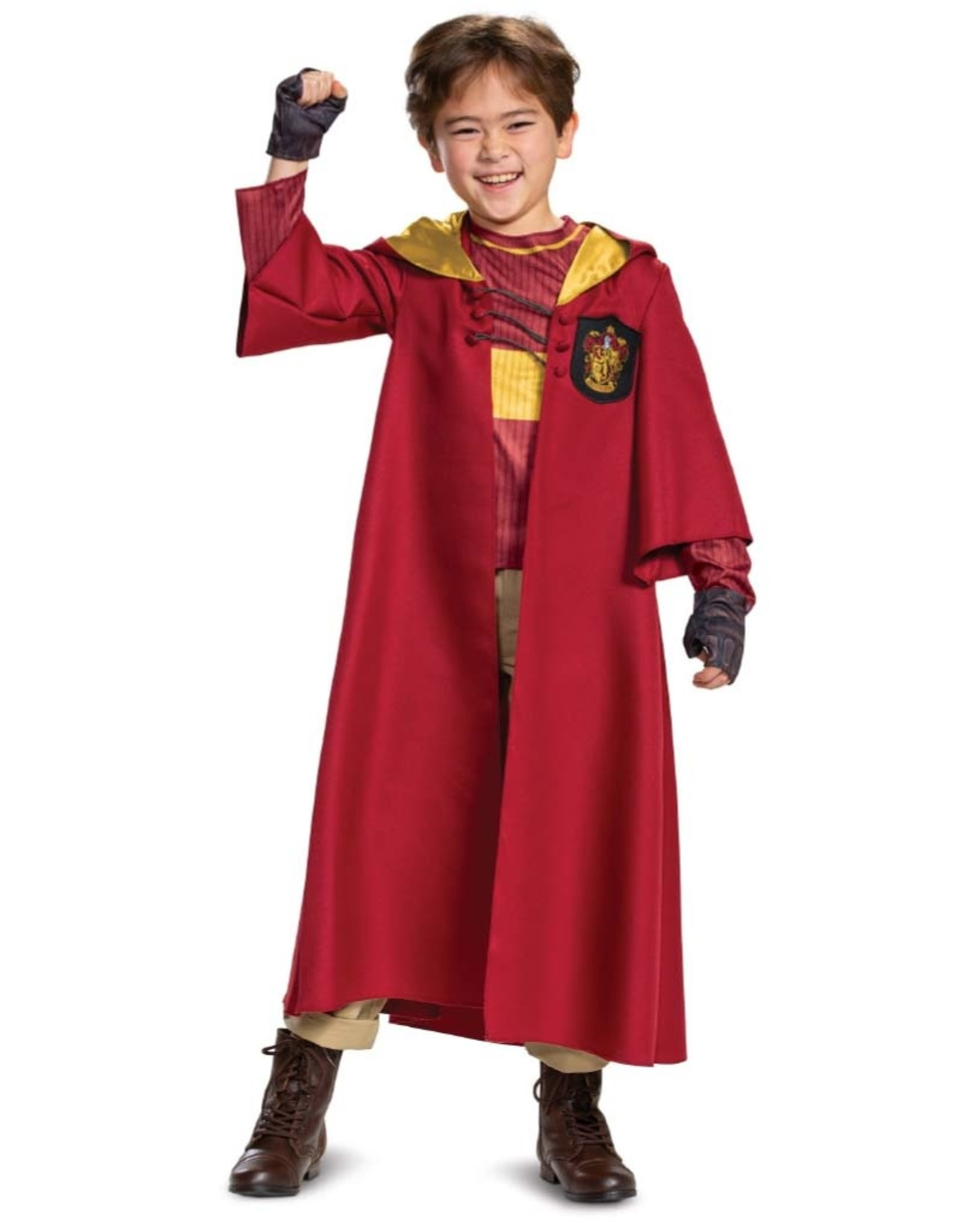 DISGUISE Gryfindor Quidditch - Boys