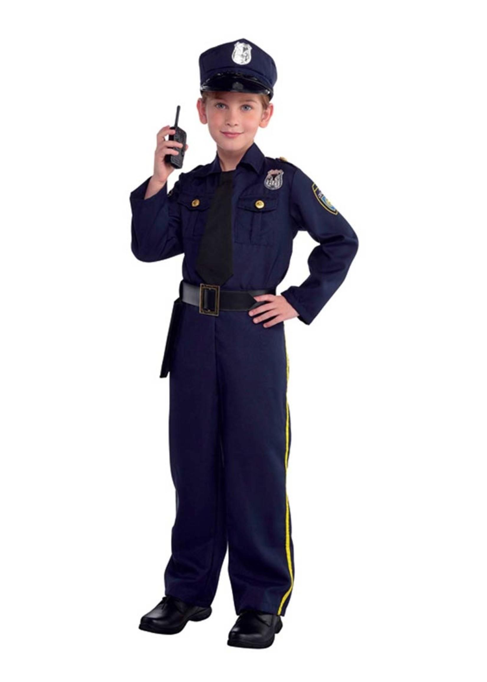 Police Officer - Boys