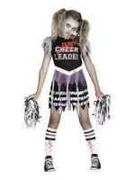 FUN WORLD Zombie Fearleader - Girls
