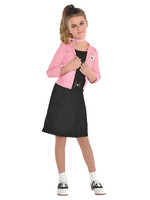 Grease Pink Lady - Girls