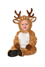 Cozy Deer - Infant