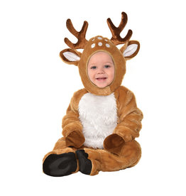 Cozy Deer - Infant