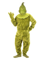 ELOPE The Grinch Costume - Men's