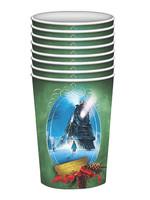 FORUM NOVELTIES The Polar Express™ Paper Cups - 8 Ct.