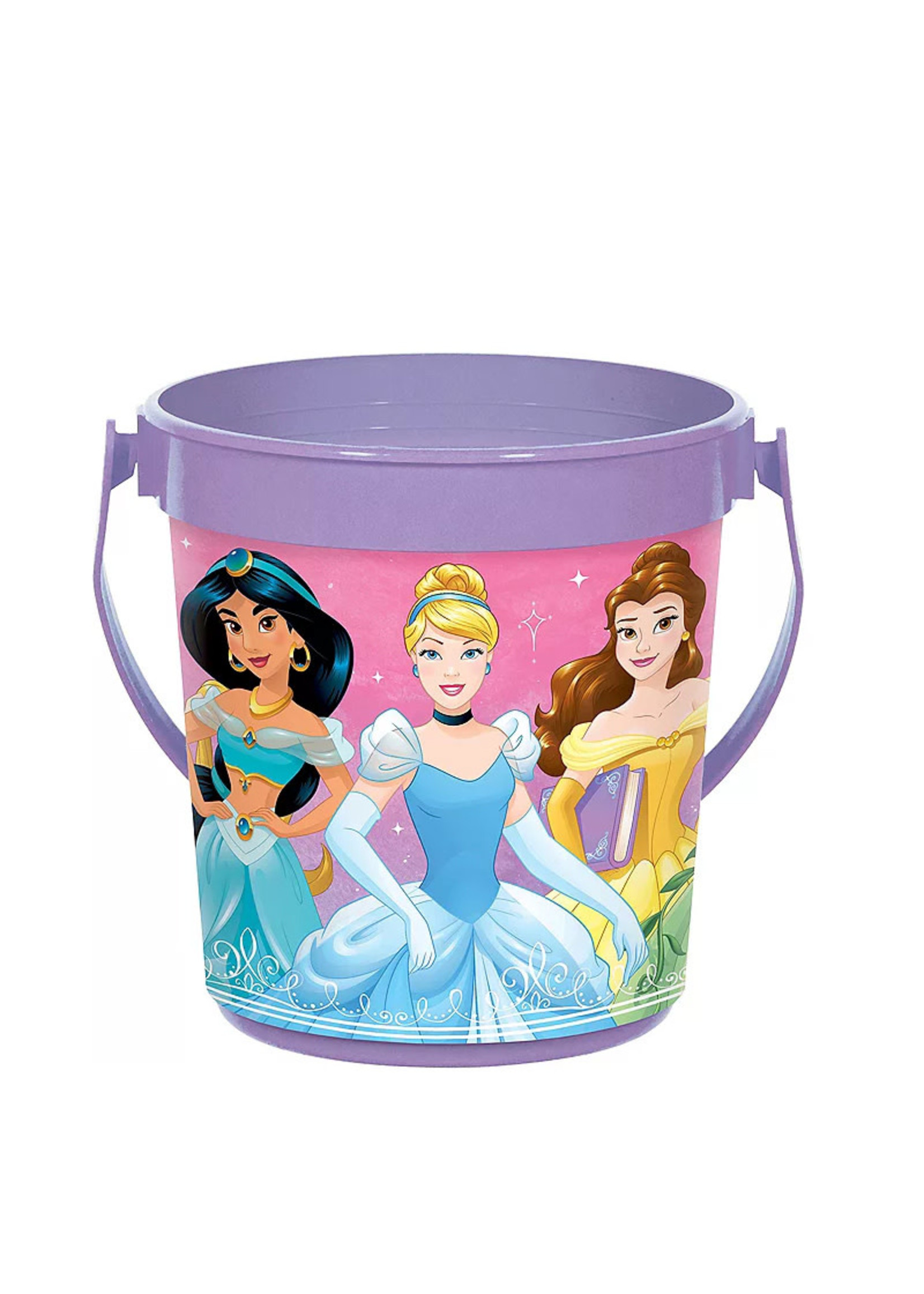 Disney Princess Once Upon a Time Favor Container