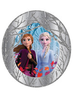 Frozen Cutouts And Frame Decorating Kit