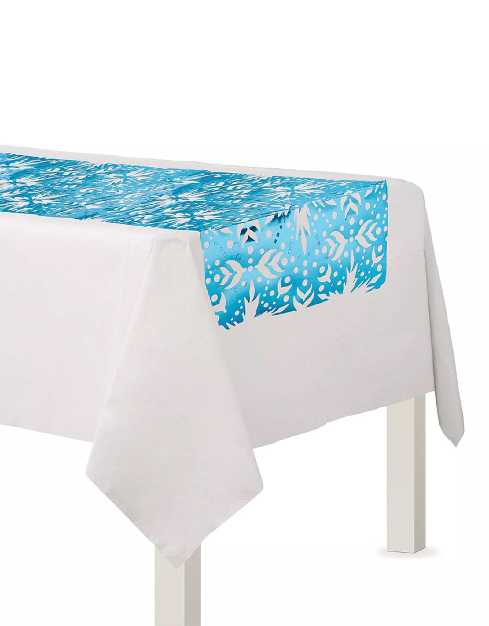 Disney Frozen Foil Table Runner