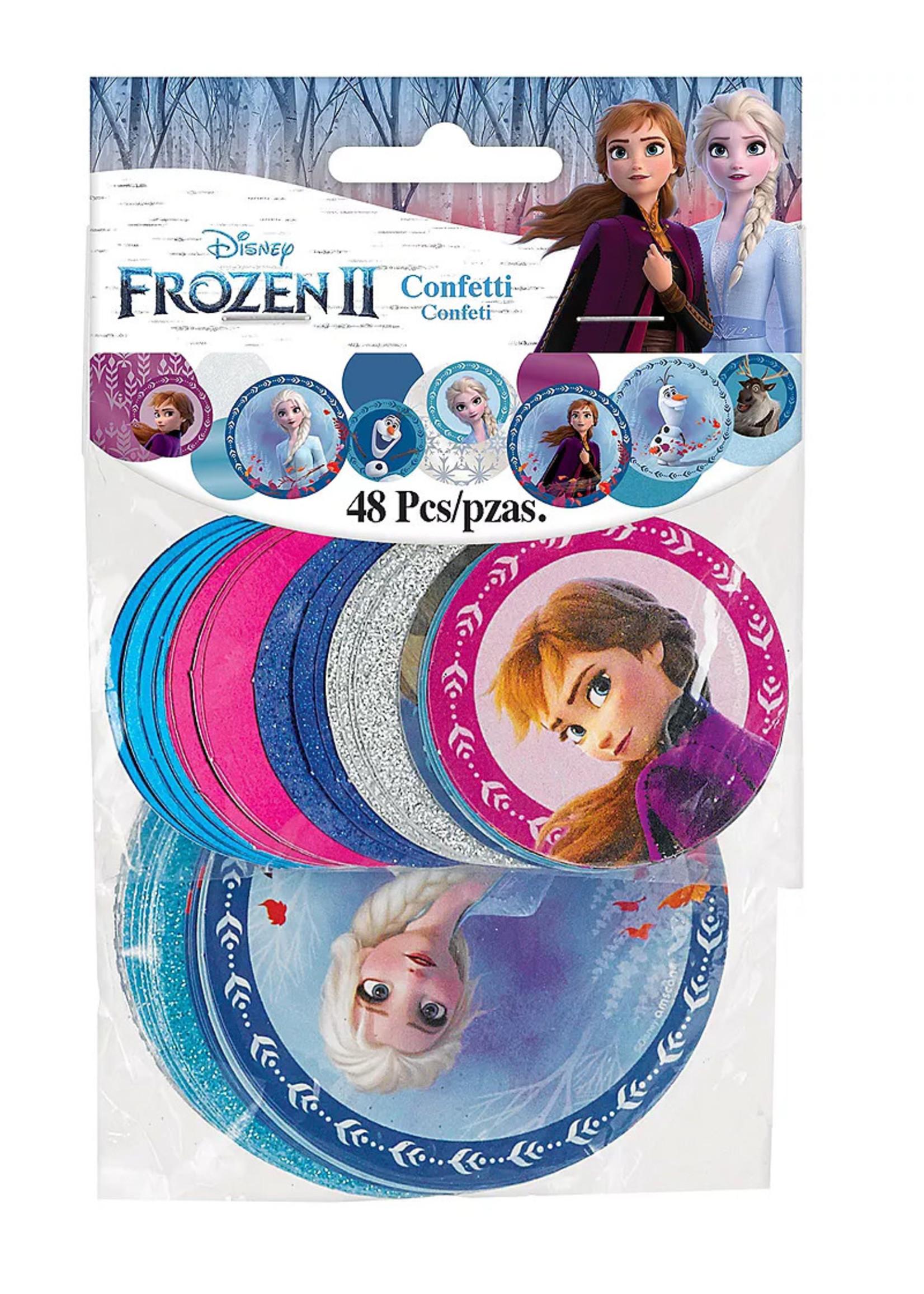 Disney Frozen Giant Confetti 48ct