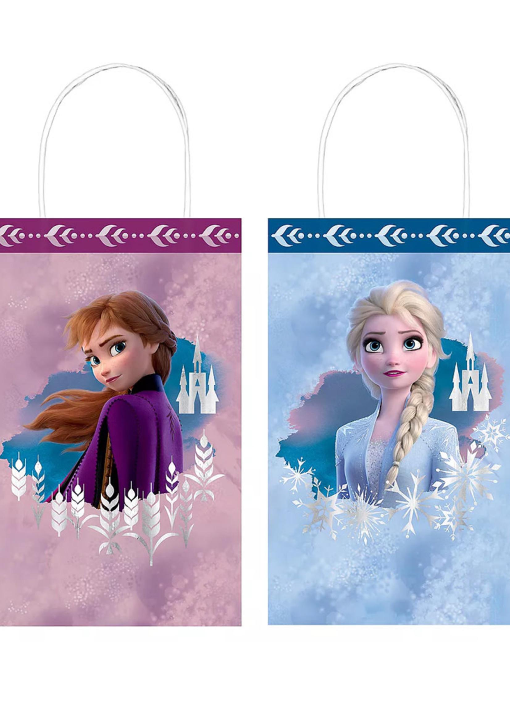 Disney Frozen Favor Bags - 8ct