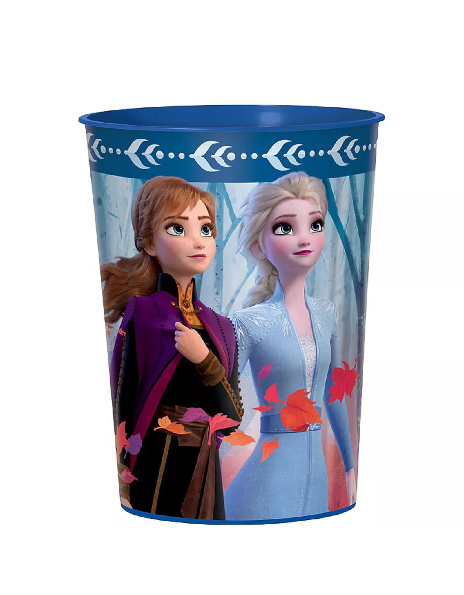 Disney  Frozen Favor Cup - 16oz