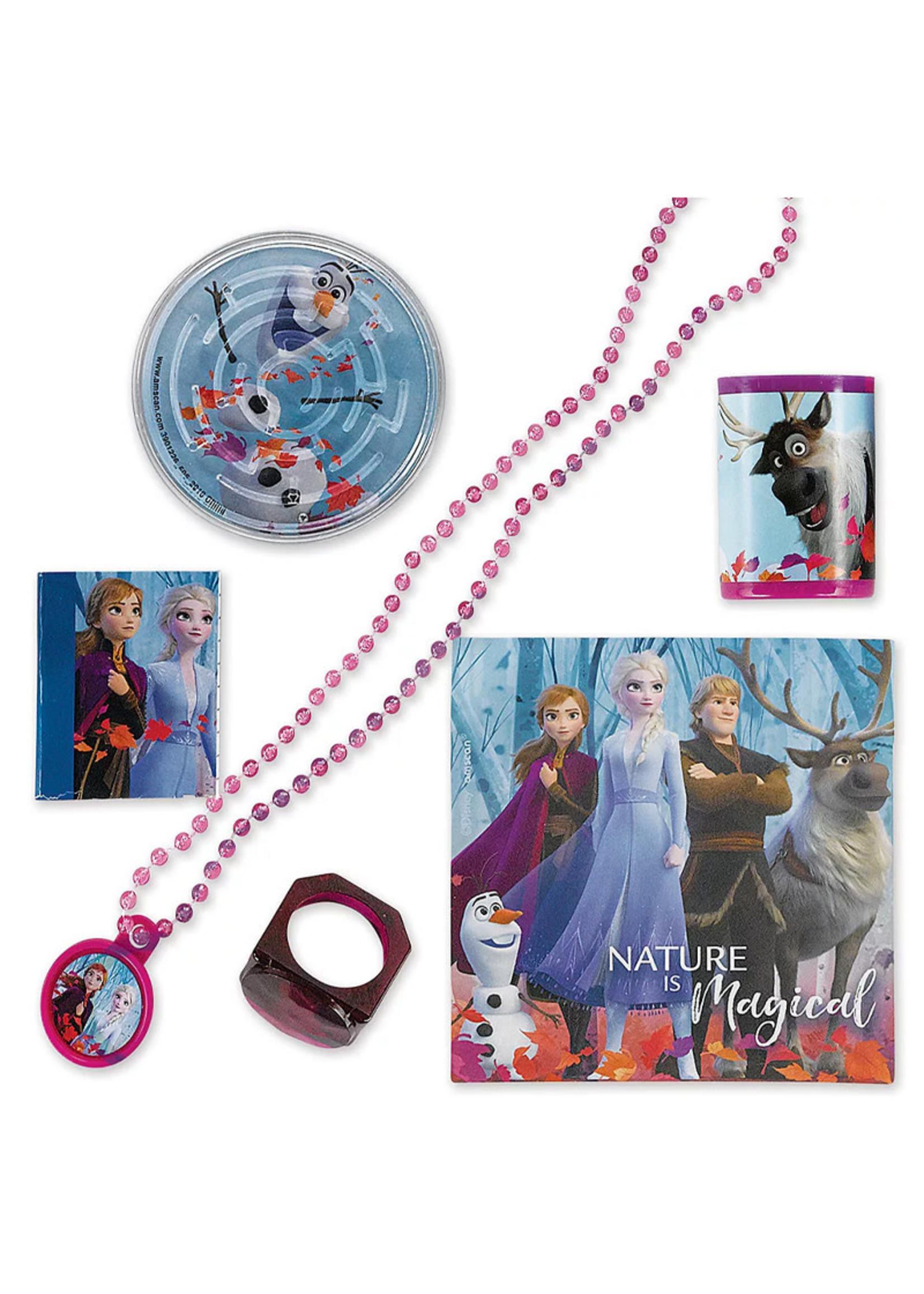 Disney Frozen Favor Pack - 48pc