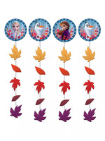 Disney Frozen Garland Kit - 8pc