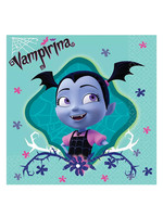 Vampirina Beverage Napkins 16ct