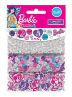 Mermaid Barbie Confetti
