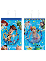 Toy Story 4 Kraft Bags 8ct