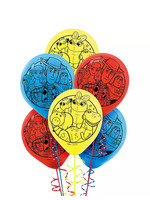 Toy Story 4 Balloons 6ct