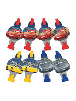 Cars 3 Blowouts 8ct