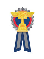 Cars 3 Award Ribbon