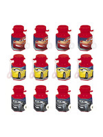 Cars 3 Mini Bubbles 12ct