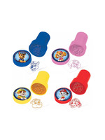 PAW Patrol Adventures Stampers 4ct