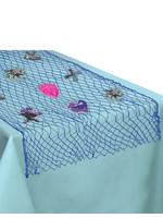 Descendants 3 Fish Net Table Decorating Kit 13pc