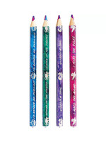 Descendants 3 Multicolor Pencils 4ct