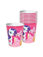 My Little Pony Pink Cups 8ct
