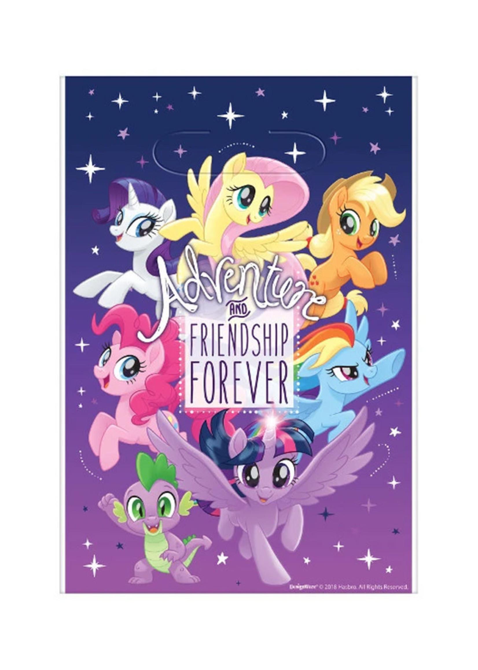 My Little Pony Friendship Adventures™ Folded Loot Bag