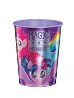 Metallic My Little Pony Favor Cup