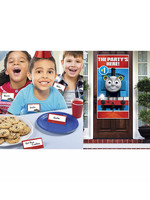 Thomas the Tank Engine Party Welcome Kit for 12 Guests