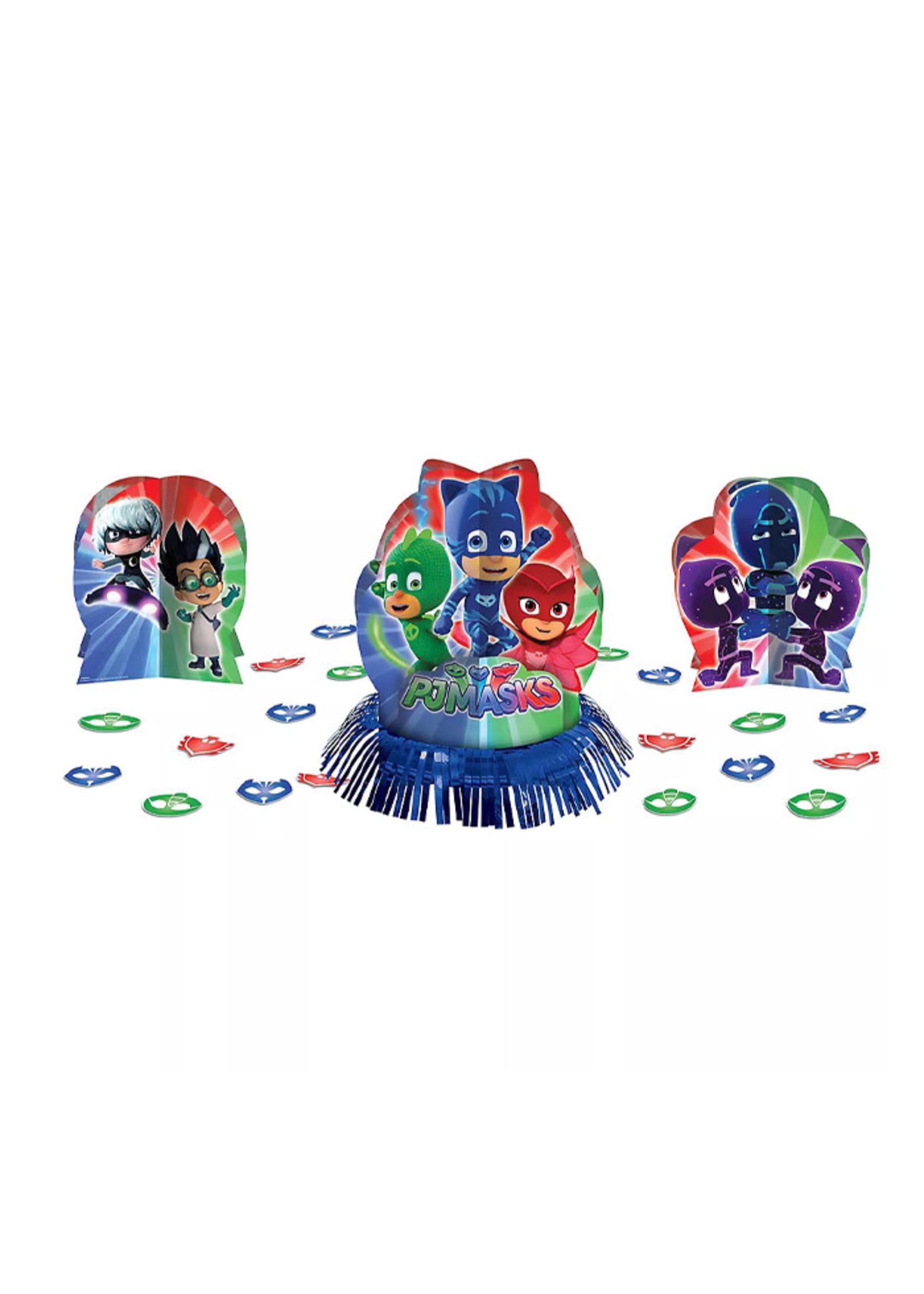 PJ Masks Table Decorating Kit 23pc