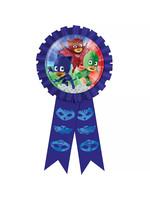 PJ Masks Award Ribbon
