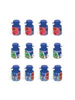PJ Masks Mini Bubbles 12ct