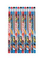 Hot Wheels Pencils 12ct