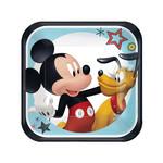 Mickey On The Go